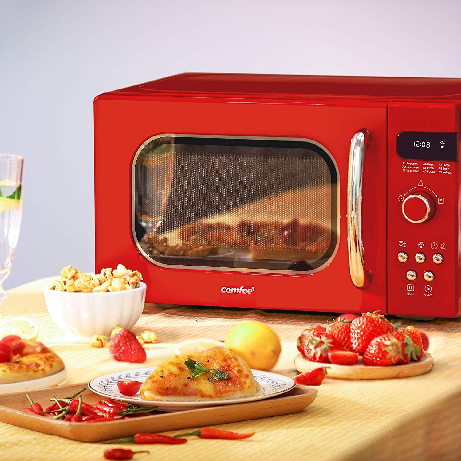 Best microwave oven for office use.