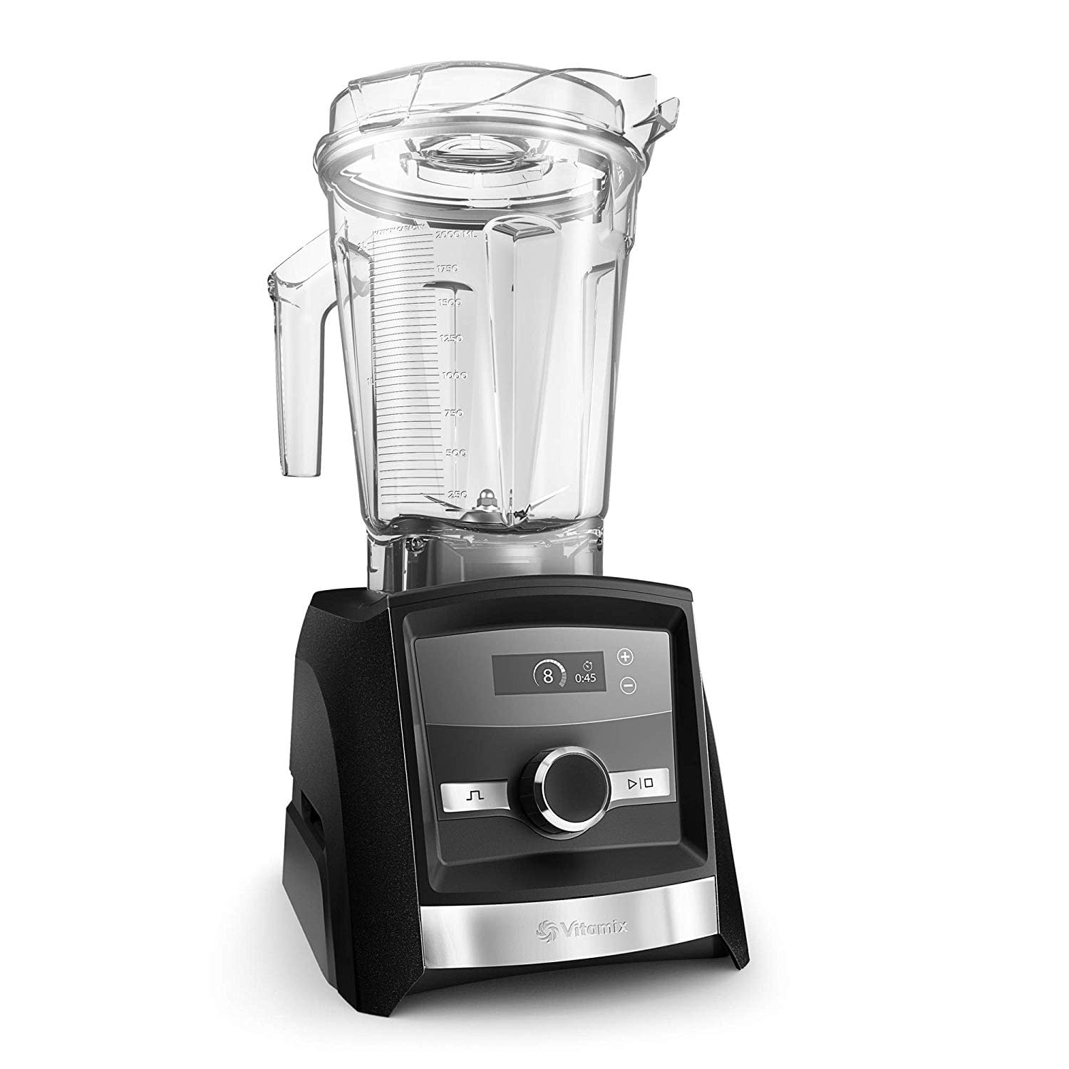 How to Clean Cloudy Vitamix Container