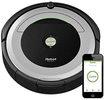 Best iRobot Roomba 960 for the money