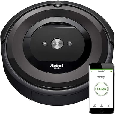 iRobot Roomba E5 Robot Vacuum Self charging for Large House