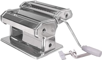 Roma Traditional Stainless Steel Machine