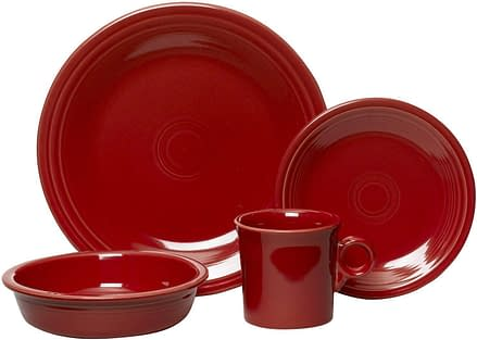 Fiesta Dinnerware Sets