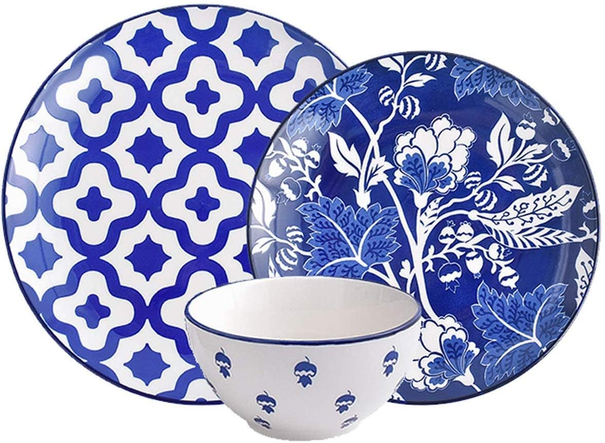 Dinnerware Sets Without Cups And