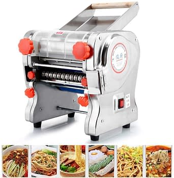 Amazon is the best place on where to buy this commercial pasta machine