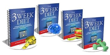 How long to see results from working out and dieting 3 weeks diet plan