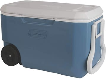Coleman 62 Quart best ice cooler under $50