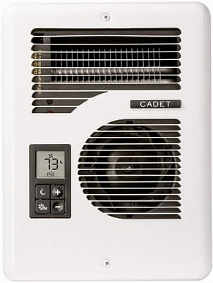 Cadet Energy Wall Heater that is cheapest to run