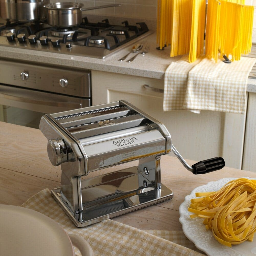 Where to buy this Marcato pasta machine? Kindly check in this Article.