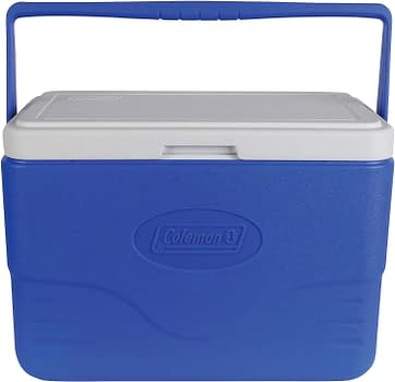 Coleman 28 Quart Ice cooler box