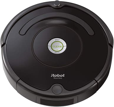 Best iRobot Roomba for the money 614 Robot Vacuum  Cleaner for Pet hair, hardwood Floors