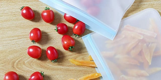Best guide to the safest ziploc bags for food storage sample picture