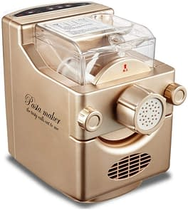 Buy this Revolutionary Electric Pasta Machine Maker. Perfect for Spaghetti , lasagna or dumpling skins.