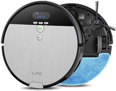 Best iRobot Vaccum Cleaner for the money and Mop Combo