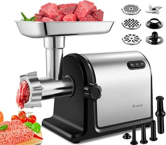 2000W Aobosi Electric Meat grinder