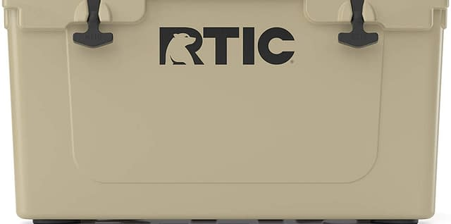 Rtic Cooler that can keep Ice for days