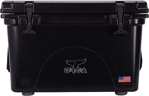 Durable Orca Cooler