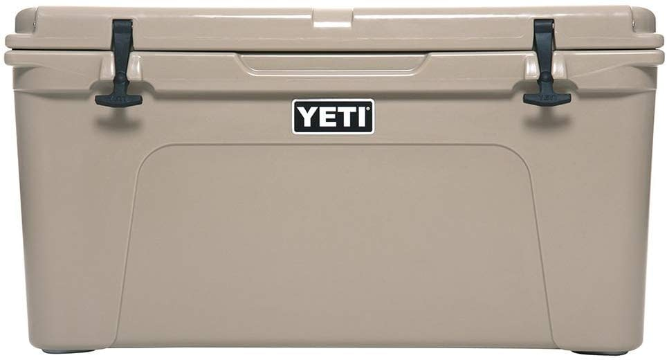 Yeti Tundra Cooler most popular cooler size 75