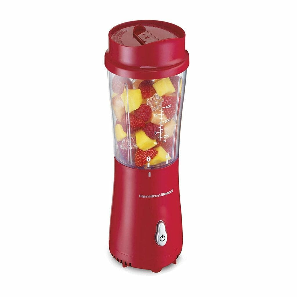 Hamilton Personal good, high end and affordable blenders for smoothies