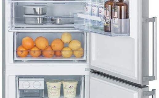 Summit slim refrigerators for Apartments