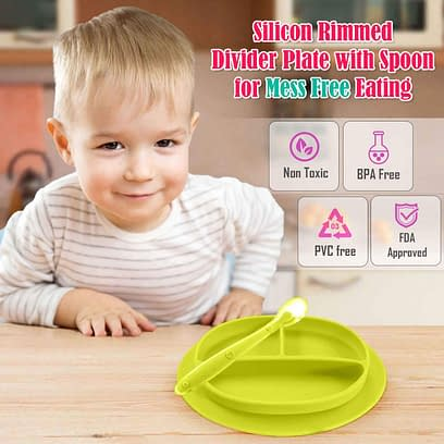 Best baby silicone Placemat. Dishwasher and non toxic for Babies.