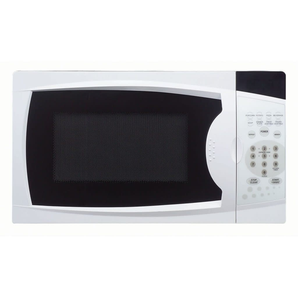 Magic chef counter top oven