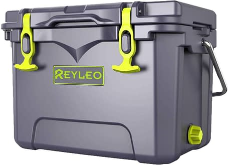 Reyleo Rotomolded Camping Cooler