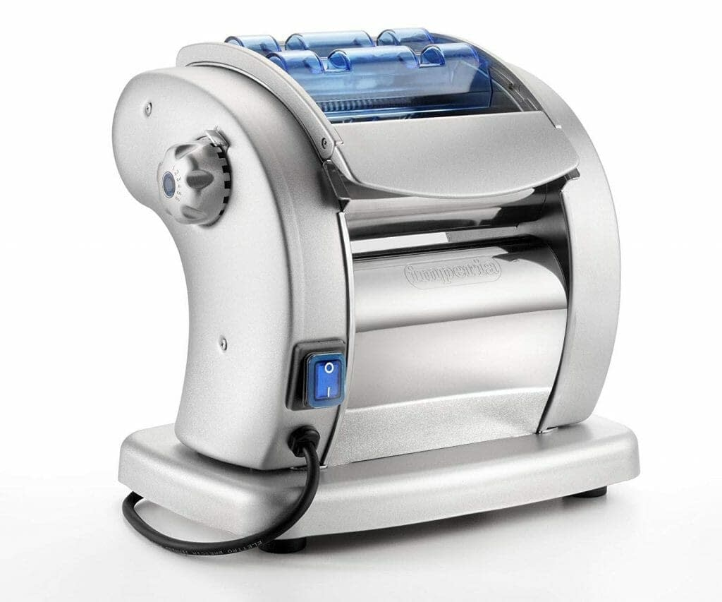 Where to buy pasta machines is on Amazon. Here is the Best Electric pasta machine for home use