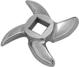 Stainless Steel #12 Cutting Blade for Electric Meat grinder