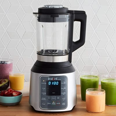 Instant Ace Nova High end blenders for smoothies