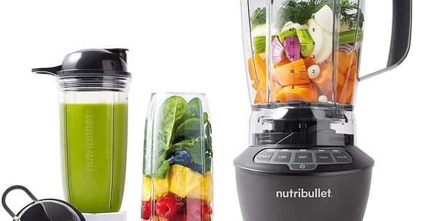Best Ninja Bullet high blender for smoothies