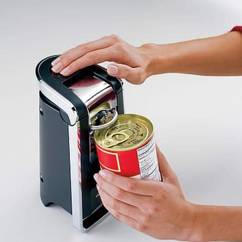 Best Automatic Can Opener with smooth touch