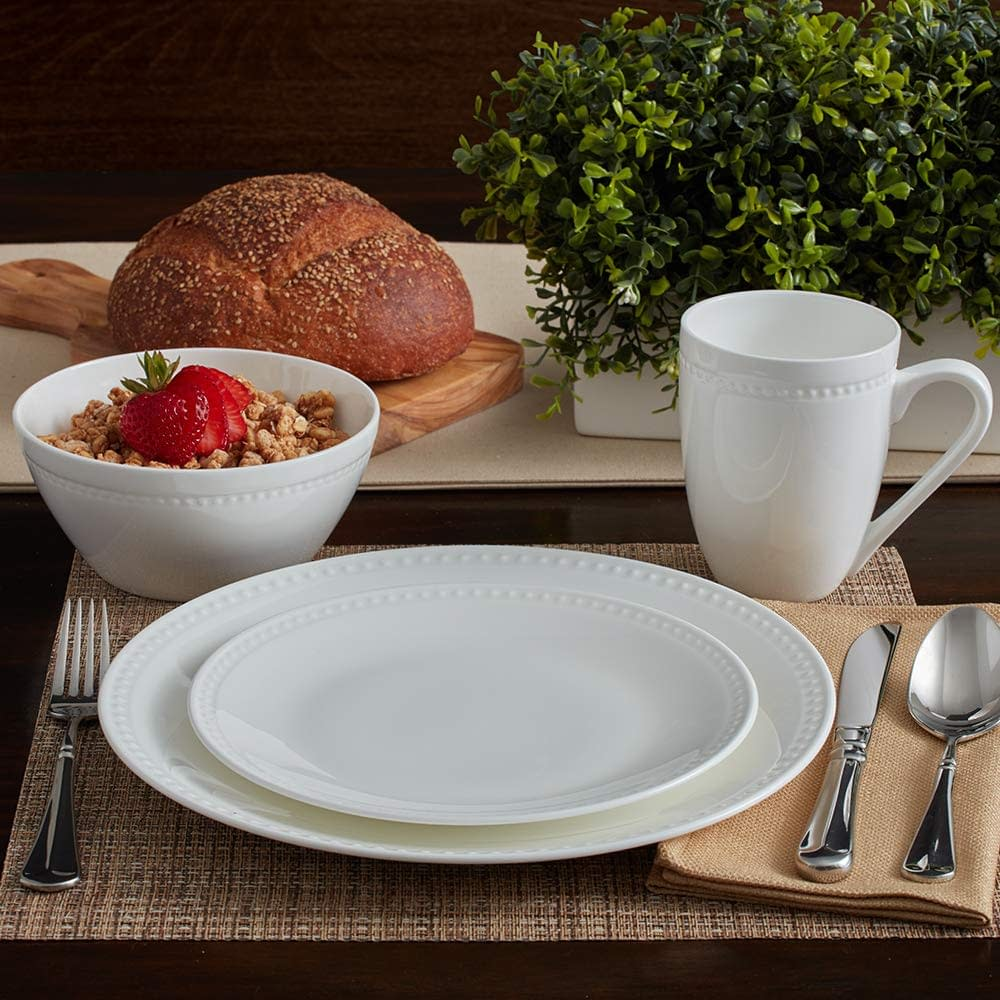 Bone china best dinnerware sets